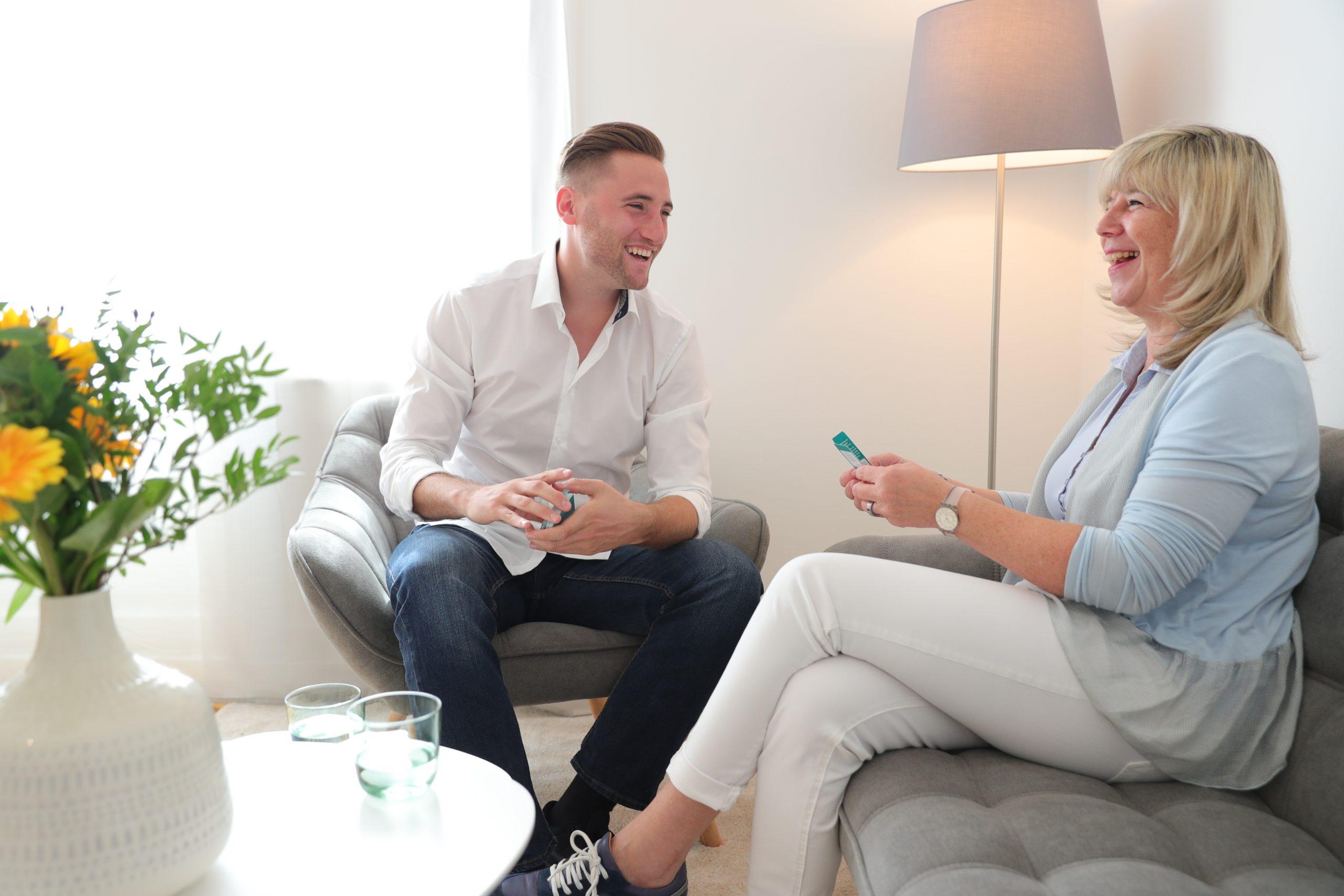 Benjamin Strigl Coaching Persönlichkeitsentwicklung Wien Beratung Training
