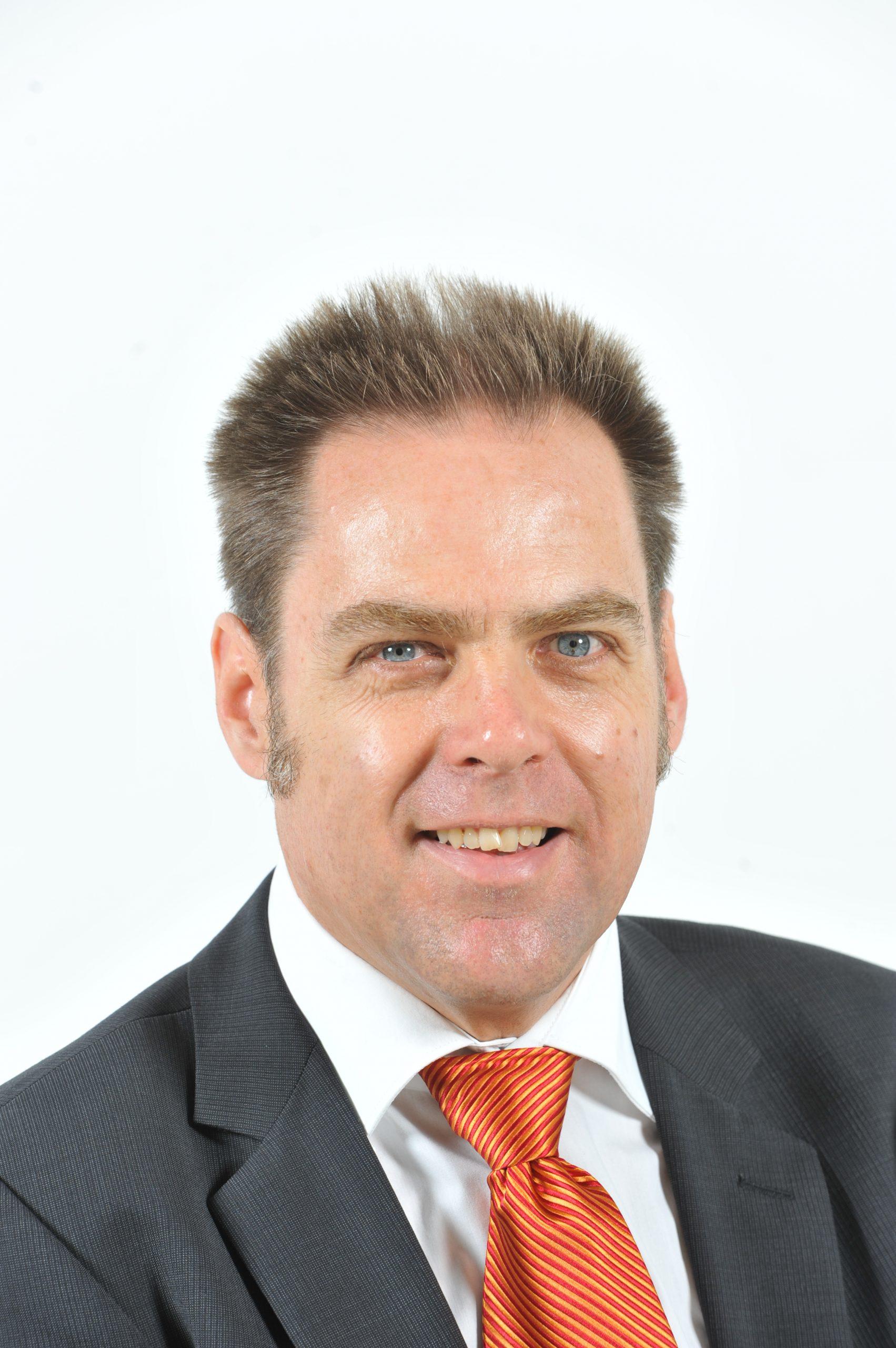 Wolfgang Semler
