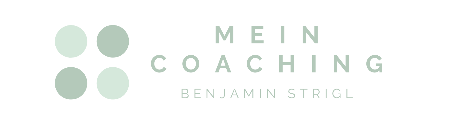 Mein Coaching in Wien